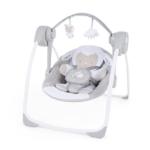 Ingenuity Comfort 2 Go Portable Baby Swin
