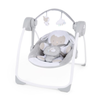 Ingenuity Comfort 2 Go Portable Baby Swing