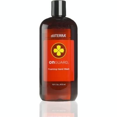 Doterra On Guard Hand Wash