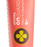 Doterra On Guard Natural Cleansing Toothpaste