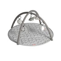 Done by Deer Activity Play Mat – Grey