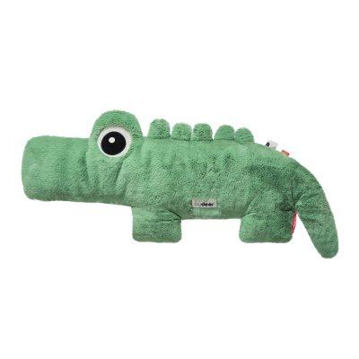 Done by Deer Plush Cuddle Friend Crocodile