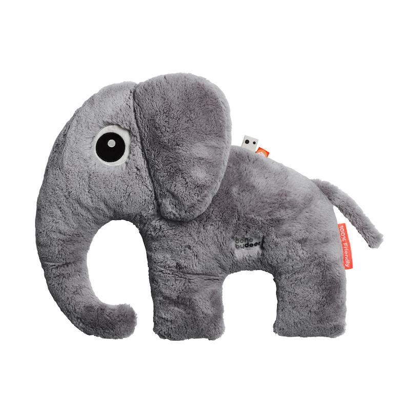 Done by Deer Plush Cuddle Friend Elephant