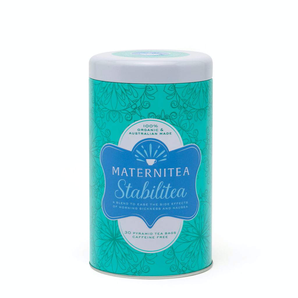 Stabilitea - Maternitea Nausea and Morning Sickness Tea