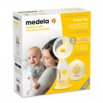 Medela Swing Flex 2-Phase Single Electric Breast Pump