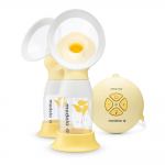 Medela Swing Maxi Flex 2-Phase Double Electric Breast Pump