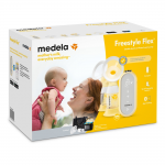Freestyle Flex™ Review Meet Amelia, Mummy to 4-month-old Matilda and husband Marty, who test out our new Freestyle Flex™ breast pump to help Amelia live fully and flexibly while she returns to work! Here's what they thought! Troubleshooting your Freestyle Flex™ Breastpump: If you are experiencing difficulty with your Freestyle Flex™, watch this video on troubleshooting your breast pump.