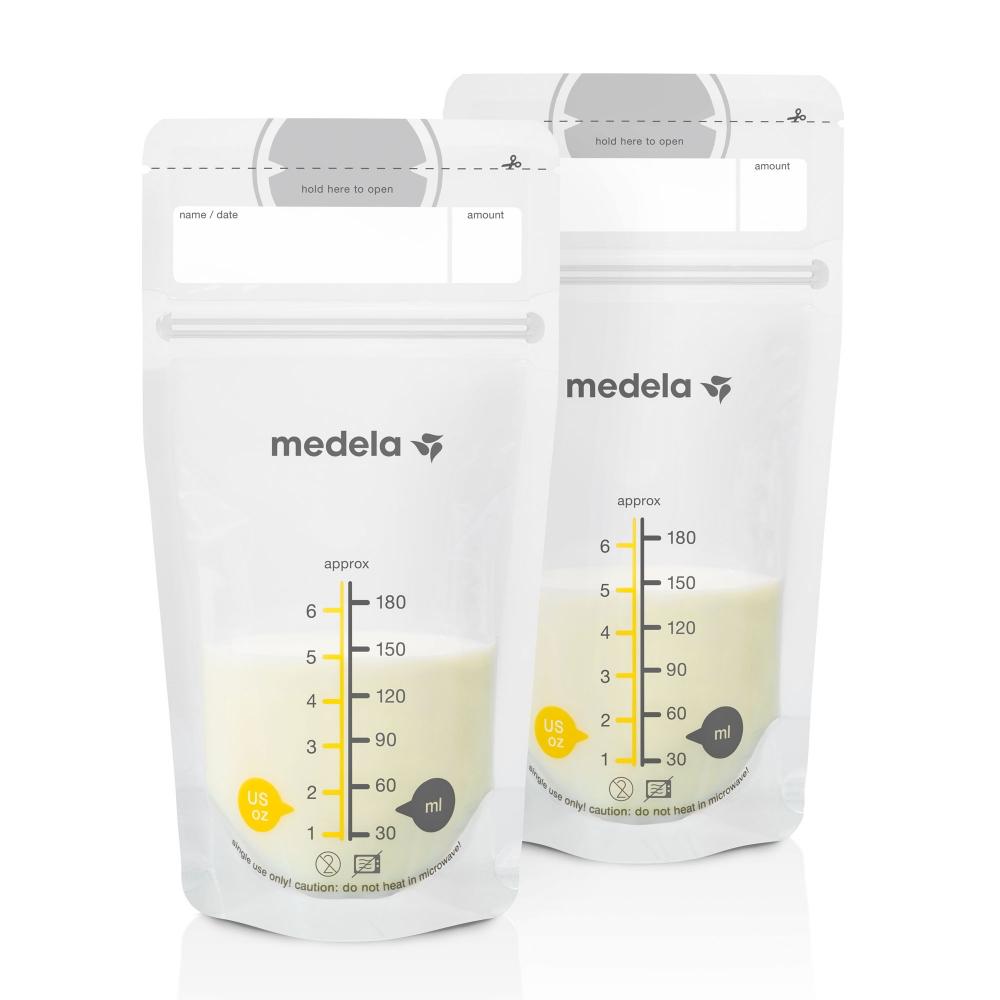 Medela Milk Storage Bags