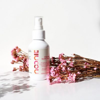Noonie Cleanse and Soothe Spray