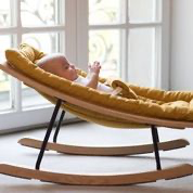 Quax Rocking Baby Bouncer Baby Rocker